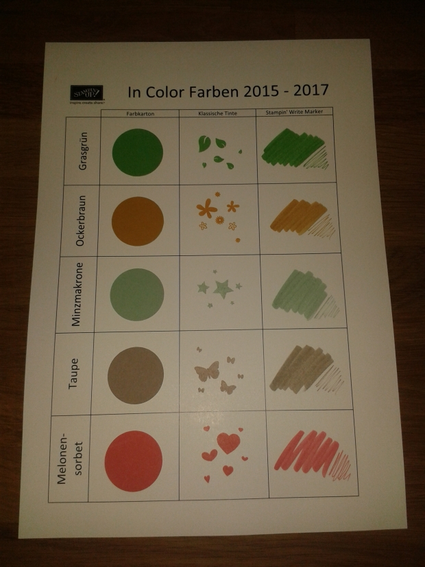 InColors 2015-2017