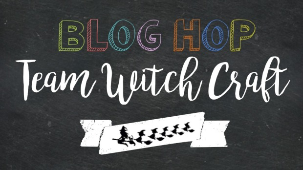 Blog Hop Team Witchcraft