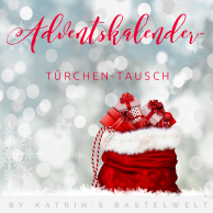 Aktion: Adventskalender-Türchen-Tausch