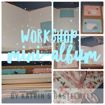 Workshop-Sneak Mini-Album